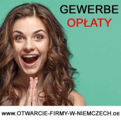 Firma jednoosobowa w Niemczech ubezpieczenie