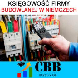 Gewerbe po polsku Gewerbe koszty